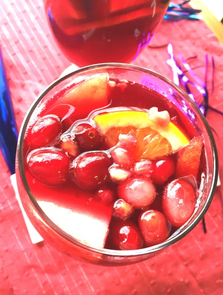 Winter Sangria bright