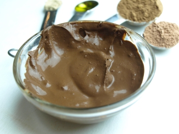 Raw Cacao Face Mask