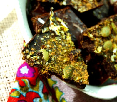 superfood bark