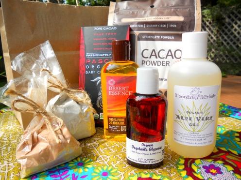 beauty skin giveaway