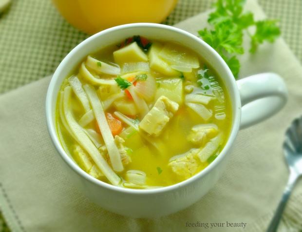 mug o soup