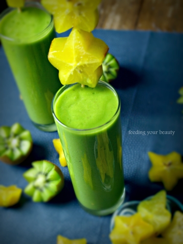 green stafruit