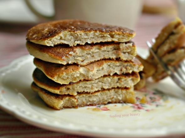 pancakestackwithfork