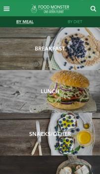 foodmonster app