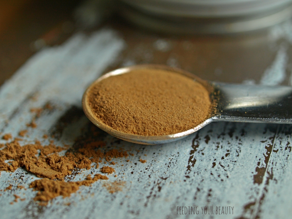 rooibos powder
