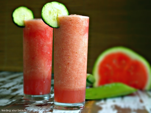watermelon cooler 2